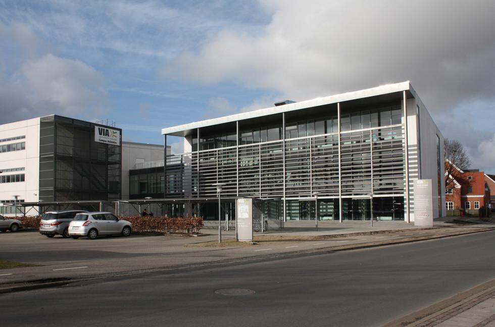 CENTER FOR LÆRING OG TRÆNING