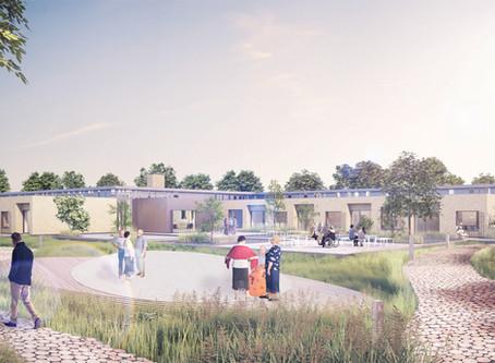 ATRA arkitekter tegner friplejehjem i Hobro