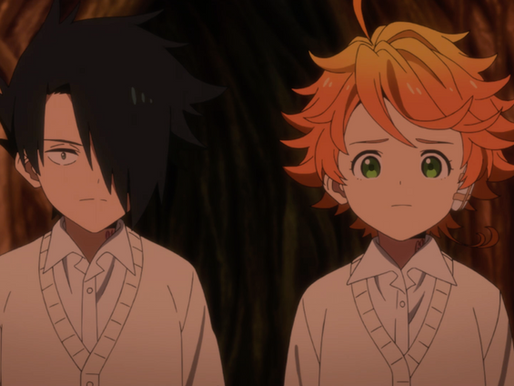 The Promised Neverland Season 2 - Episode 2 [EP Review]