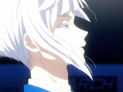 Skate-Leading Stars EP11 REVIEW: Prelude to Victory?