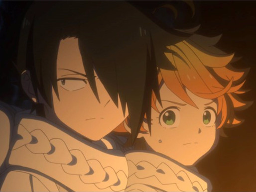 The Promised Neverland Season 2 - Episode 1 [EP Review]