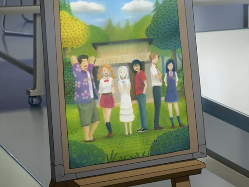 'Anohana' 10 years after: Freeing the tortured souls of our youth