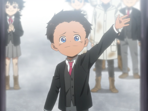 The Promised Neverland S2 FINALE EP11: A poor retelling of a great story. Go read the manga next.