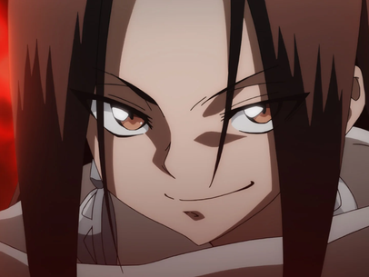 Shaman King Episode 13: And Hao!