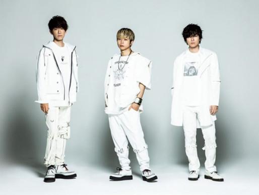 J-Pop trio NEWS returns for 'Yashahime: Princess Half-Demon Part II' anime OP theme