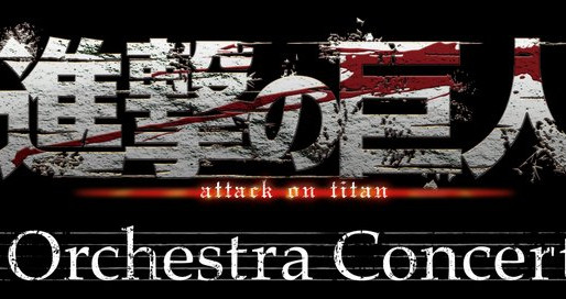 'Attack on Titan' orchestra concert to stream outside Japan, features special guests including anime