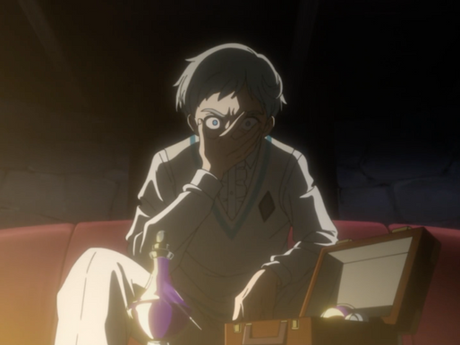 The Promised Neverland S2EP06: A future we won't regret