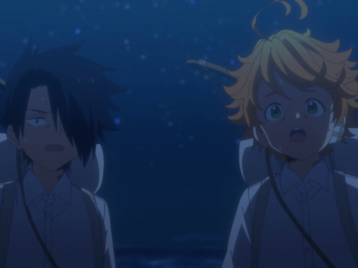 The Promised Neverland Season 2 - Episode 4 [EP Review]