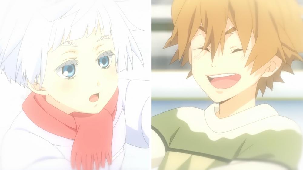 Shinozaki and Sasugai