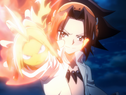 Shaman King returns with familiar and fresh new spirits in Episode 1