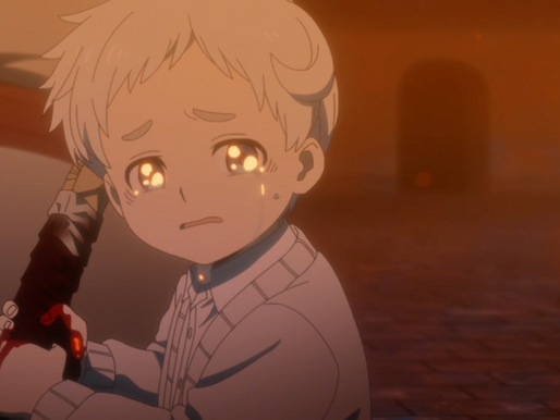 The Promised Neverland S2EP9 Review: Blood, sweat, and tears