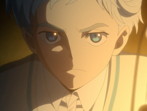 Moral dilemmas abound in mildly thrilling Episode 7 of The Promised Neverland S2