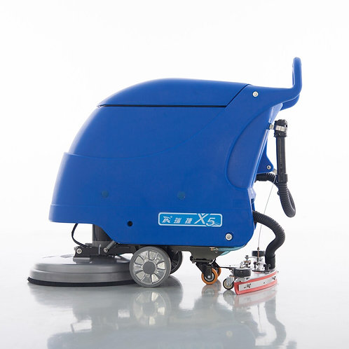 ART X5 Factory Direct Supply Dust Walk Behind Floor Scrubbing Machines
