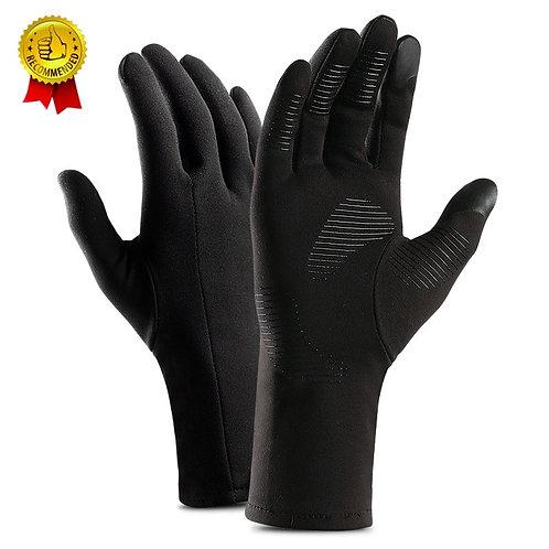 Winter Autumn Touch Screen Running Gloves Lightweight Non-Slip Warm