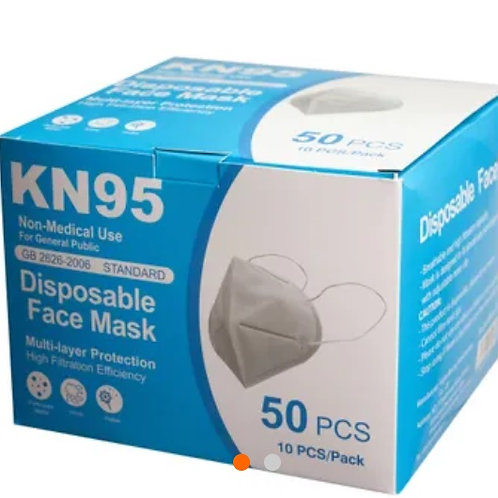 KN_95 Face Mask