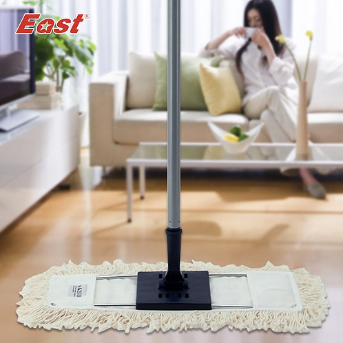 East  Cleaning Tools Long Pole With Cotton Yarn Head Housekeeper