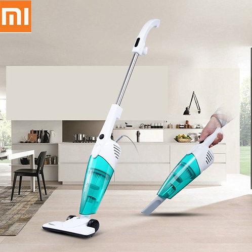 Xiaomi Mijia Deerma Handheld Vacuum Cleaner Strong Suction Home Aspirator