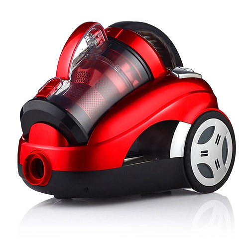 Vacuum Cleaner 2600W Electric Canister Vacuums High Suction Power Household