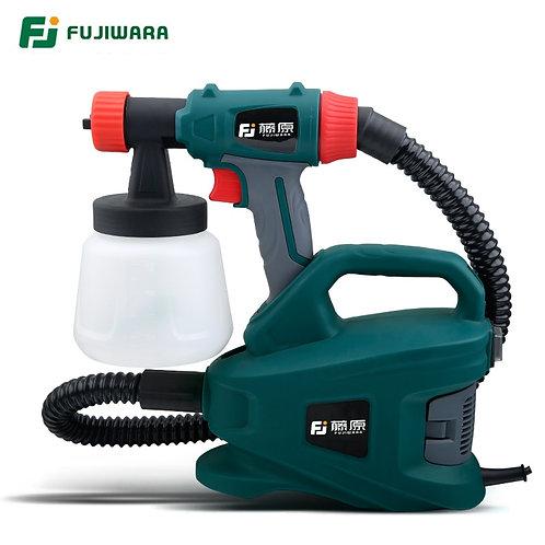 Electric Spray Gun Disinfection WaterLatex Paint Sprayer Nozzle Caliber 2.5mm