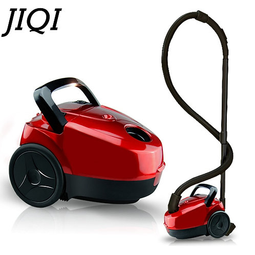 JIQI Household Vacuum Cleaner for Home Dust Collector Portable Cleaning