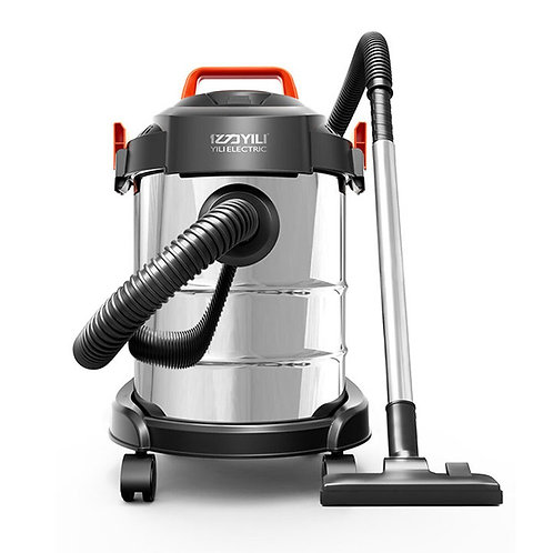 High Suction Household Multi-Function Wet Dry Blowing Sweeping Vacuum Cleaner