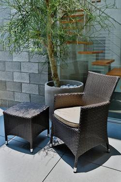 新朵莉系列休閒椅組 單人椅