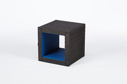方塊系列/藍色