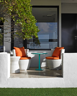 蓓蘿系列休閒椅+馬卡龍系列邊桌