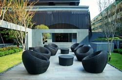 紐柏莉系列躺椅