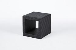 方塊系列/黑色