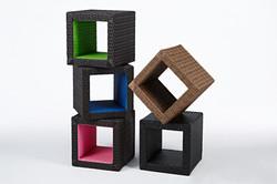 方塊系列組合