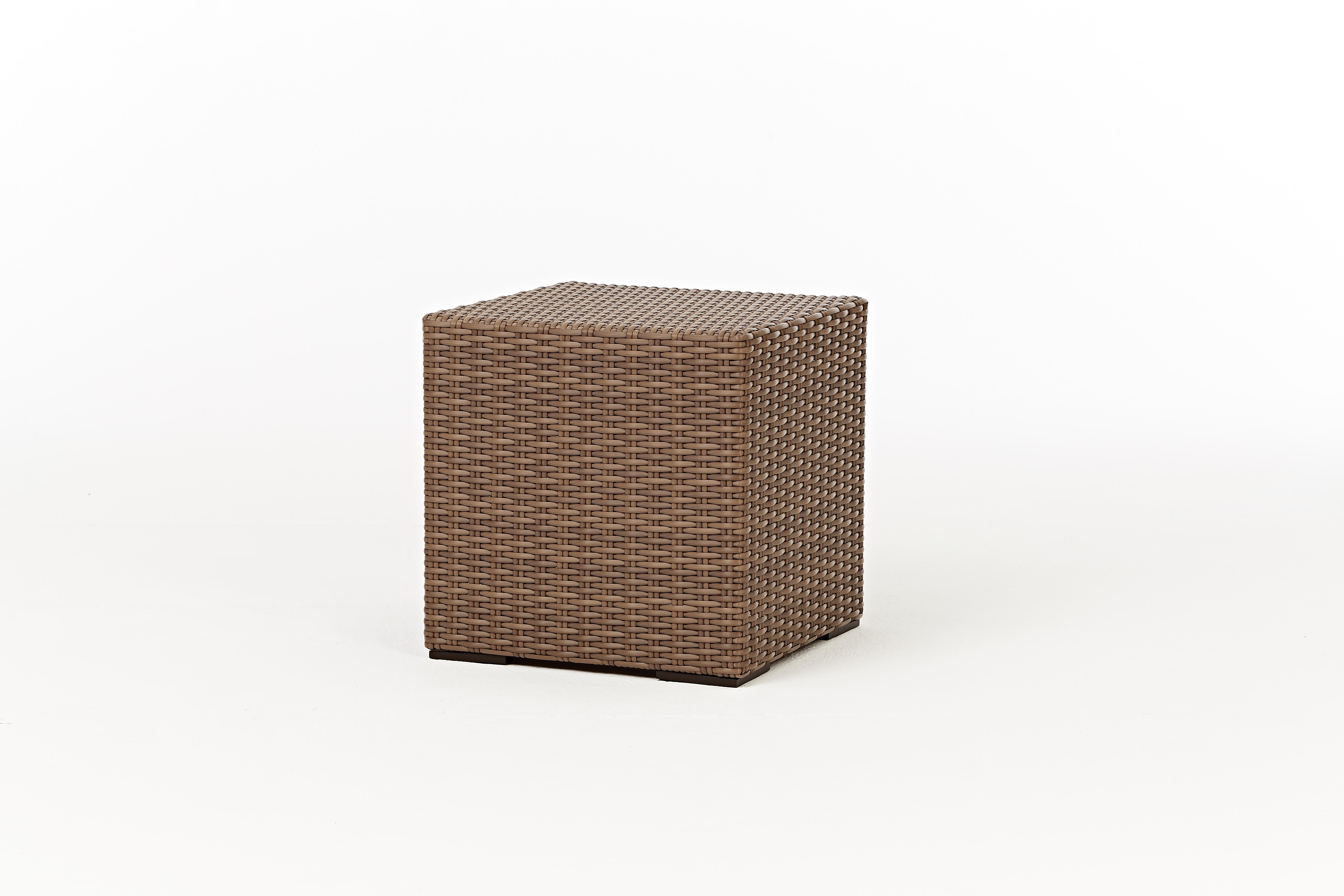 立方體邊桌