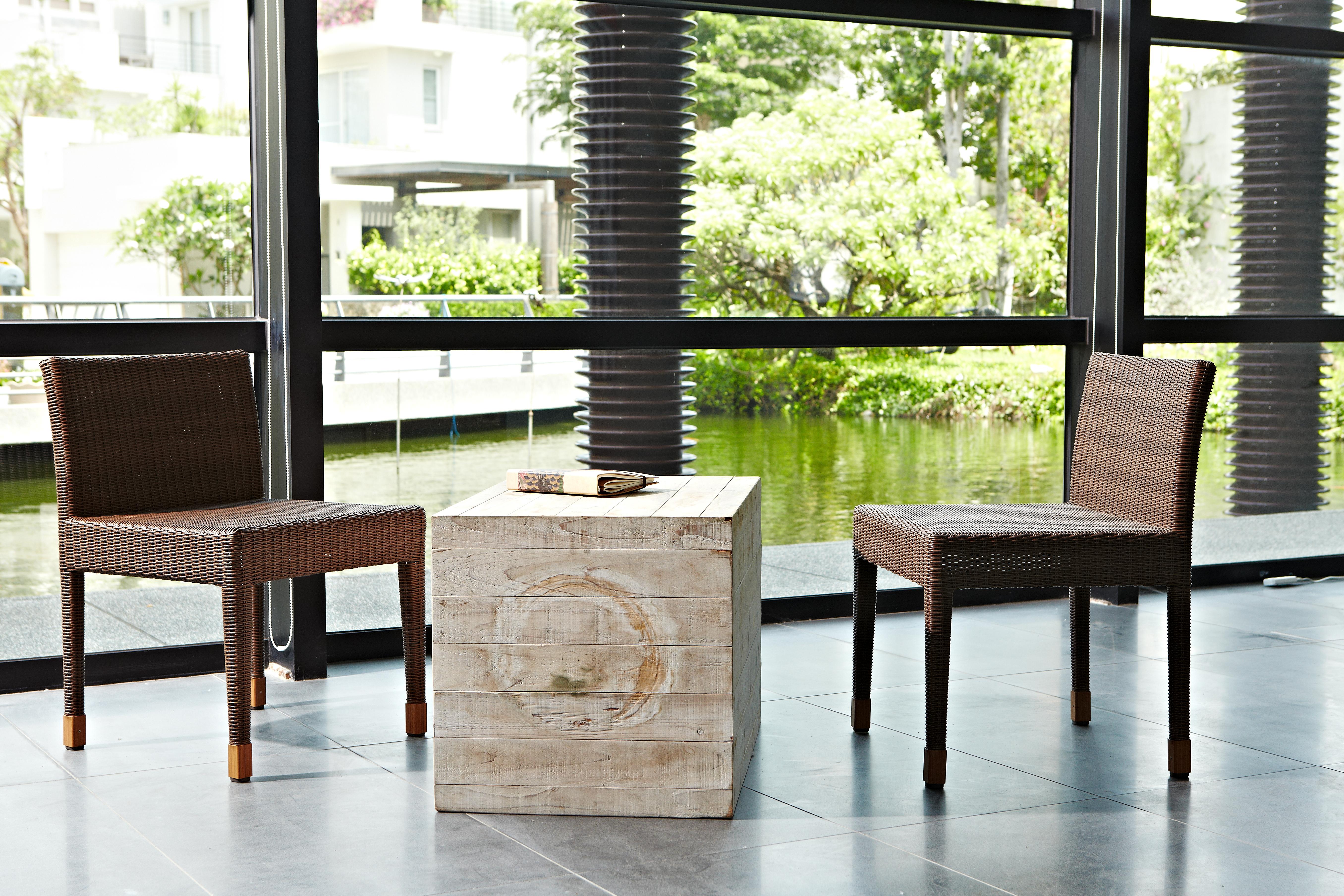 卡薩布蘭加系列單人椅