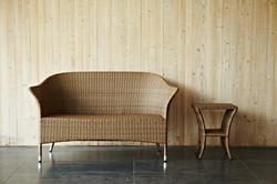 新維多莉亞系列雙人椅