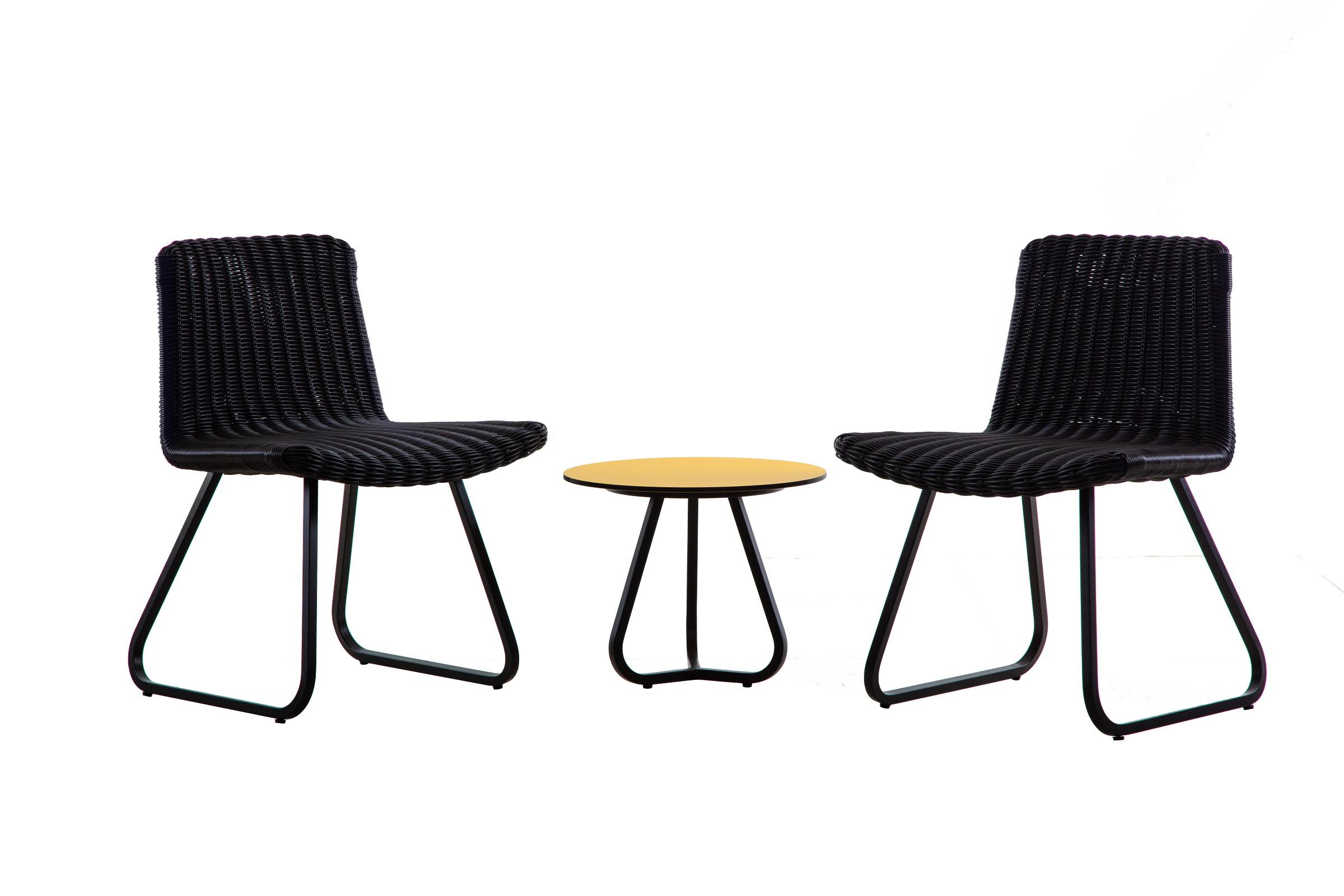 nodia椅+茶几