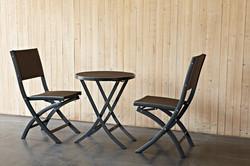 帕蘿系列戶外餐椅