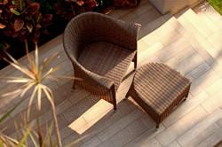 維多莉亞系列桌椅組