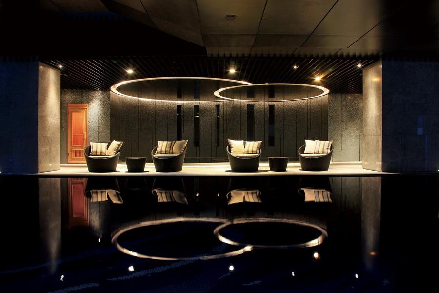 高背半圓系列沙發