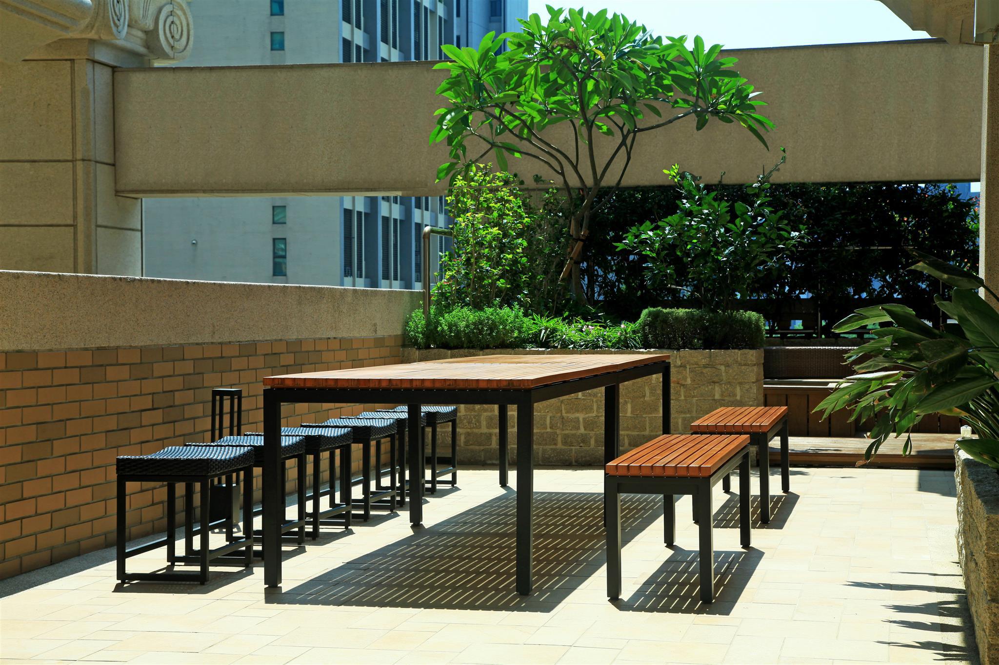 新森林長桌+板凳(已改)