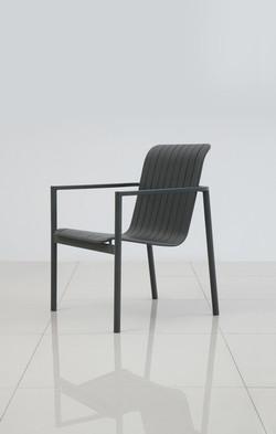 貝登椅單色