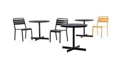 歐登桌椅3色