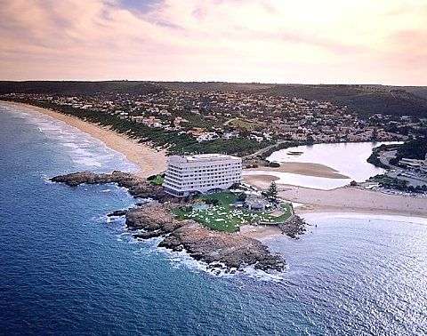 PLETTENBERG BAY to GEORGE AIRPORT
