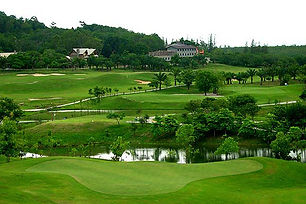 Treasure Hill Golf and Country Club