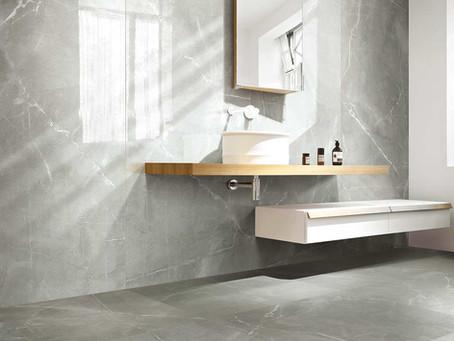 Armani Grey Porcelain Tiles