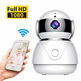 Wire Free Cameras Wifi Indoor Camera wit