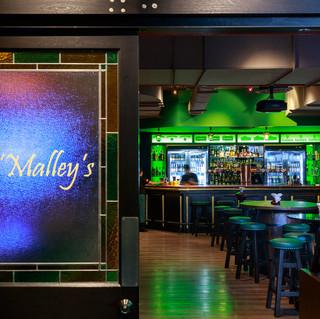 O'Malley's Bangkok - Entrance