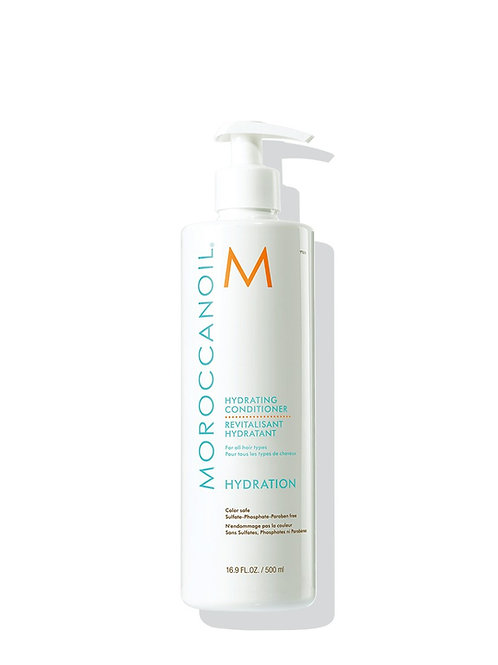 Moroccan Oil Hydration Conditioner