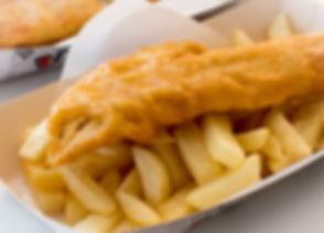 Genoa Fish & Chips