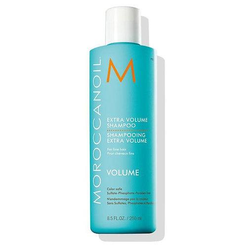 Moroccan Oil Volume Shampoo