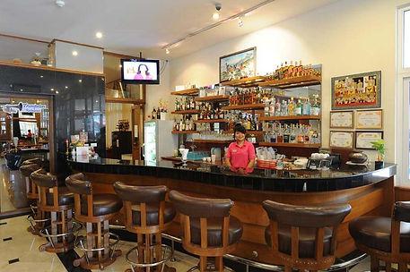 The Whitehouse Bar